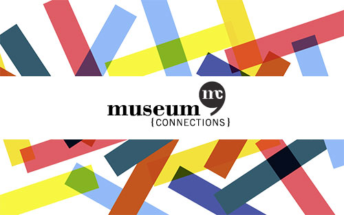Salon Museum Connections 2016