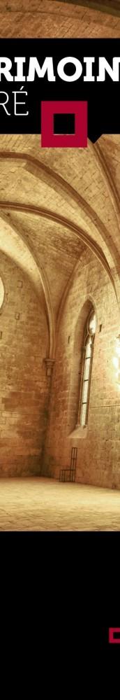 Le Pays d'Aix, un sacré Patrimoine