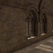 Aux origines de l'Abbaye de la Celle