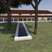 Réalité Virtuelle pour une Villa Maritima