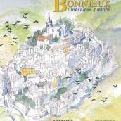 Un kit piéton pour Bonnieux