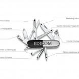 EDIKOM l'outil multifonction