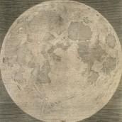 Gassendi à l'honneur pour l'éclipse de Soleil