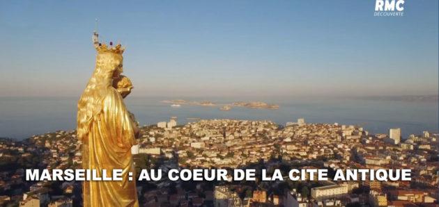 Marseille au cœur de la cité antique